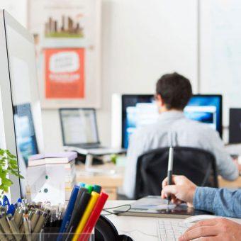Why Consider Hiring a Web Designer