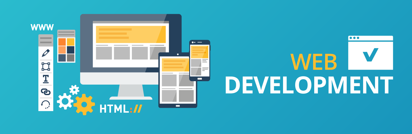 Why You Should Choose Web Development Services