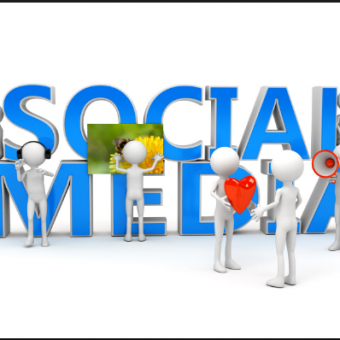 Importance of social media companies in online businesses