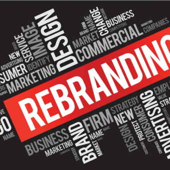 Business Rebranding- Starting a fresh