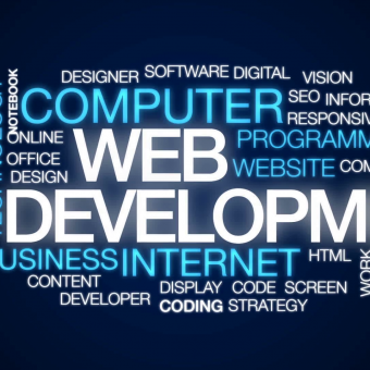 Seo And Web Developers In Market