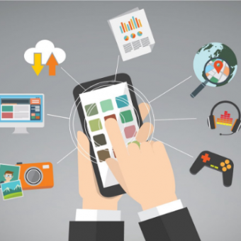 Mobile Business App Development, Business apps