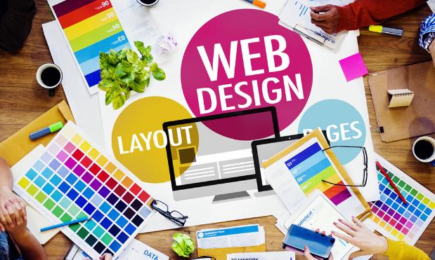 Melbourne web design company