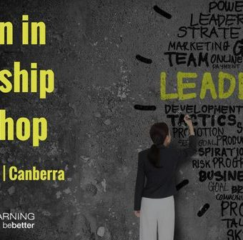 How does leadership development Canberra help you?